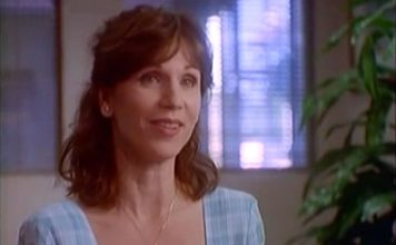 For the Future Marilu Henner